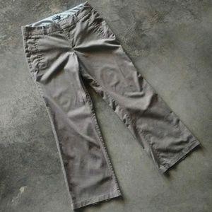 Dockers Tweed Wide Leg Dress Pants 12